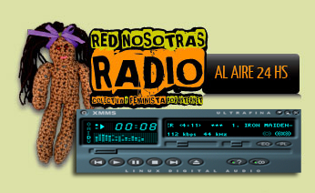 Red Nosotras Radio
